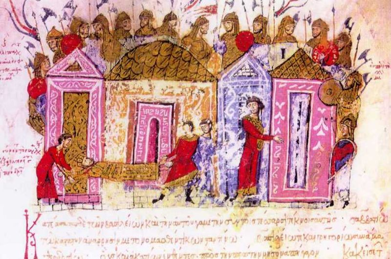 File:Skylitzis Chronicle VARANGIAN GUARD.jpg