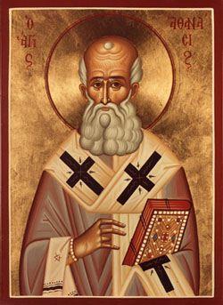 Athanasius of alexandria on virginity