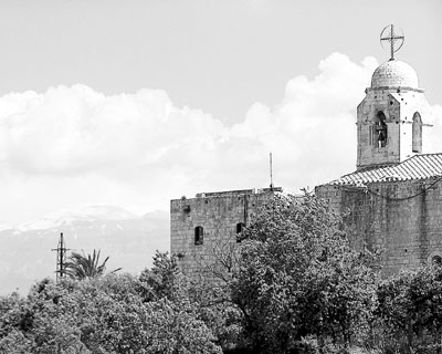File:Monastery of Our Lady of Balamand.jpg