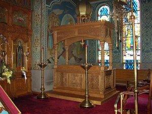 Shrine of St. Alexis