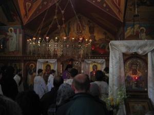 Holy Transfiguration Monastery (Bombala, New South Wales