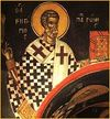 Saint Gregory the Dialogist
