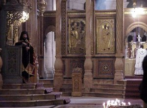 Church Of The Holy Sepulchre Jerusalem Orthodoxwiki