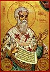 Hieromartyr Ignatius, God-bearer of Antioch
