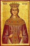 St. Irene of Thessaloniki