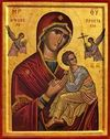 Theotokos of the Passion