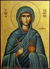 St. Salome the Myrrh-bearer