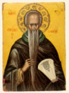 St. Euthymius the Great