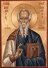 St. Theodore the Studite