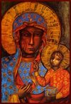 The Theotokos of Czestochowa